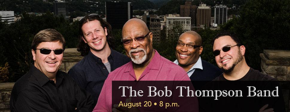 The Bob Thompson Band