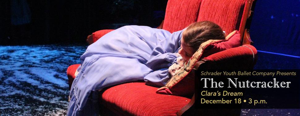 The Nutcracker: Clara's Dream