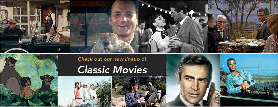 Winter-Spring Film Series celebrates 1967 classics