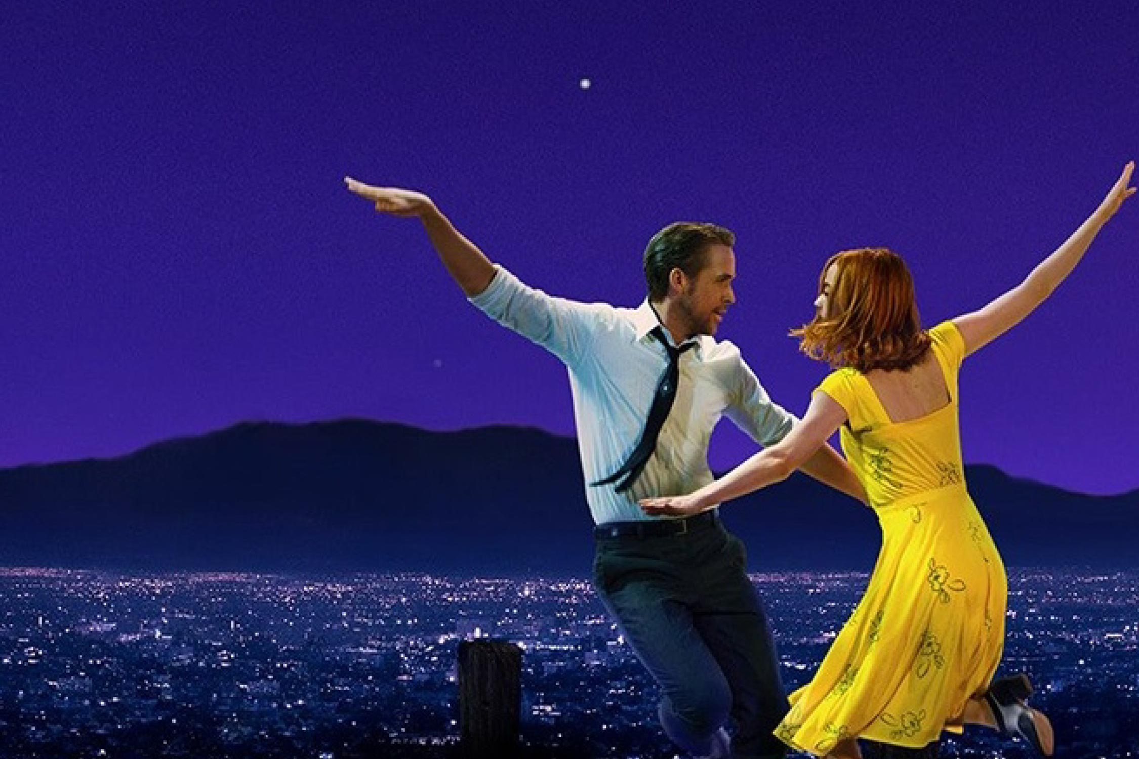 Fall Cocktails La La Land Special Screening At Peoples Bank Theatre