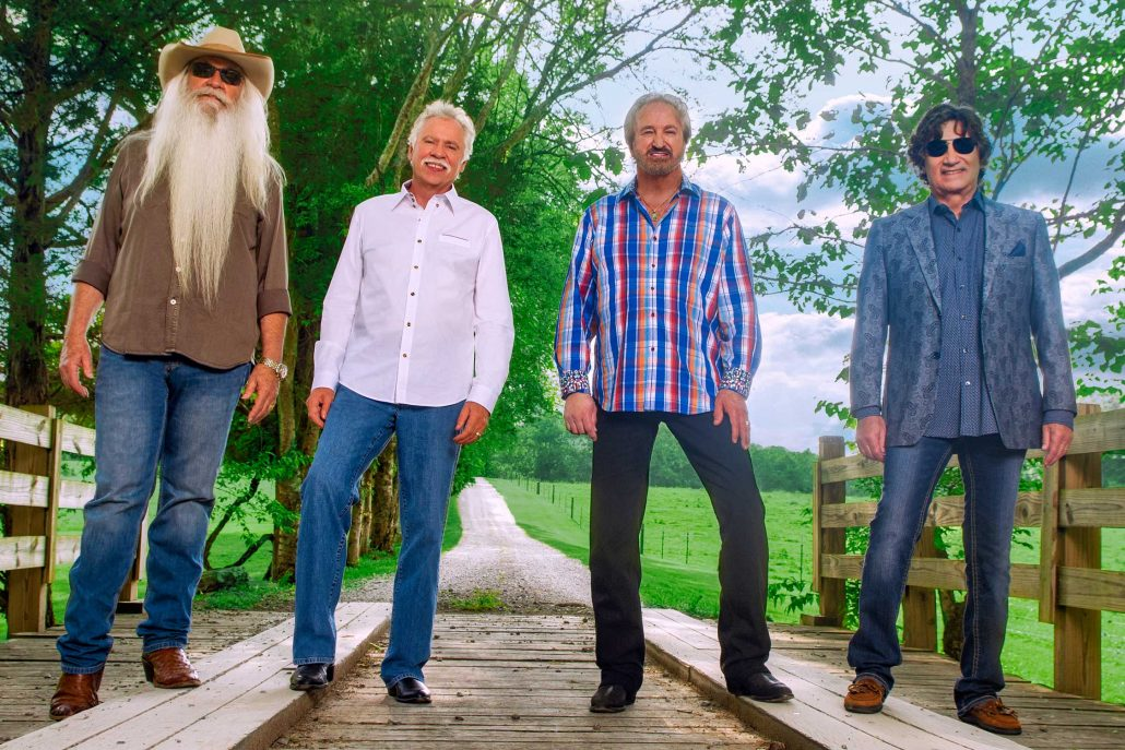 The Oak Ridge Boys